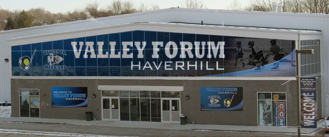 Haverhill Valley Forum Front View