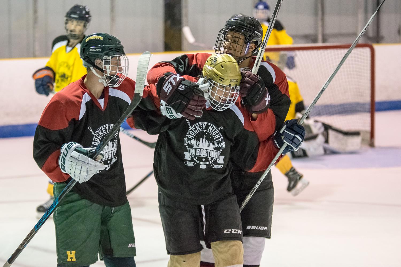 Hockey Night In Boston Summer Hockey Tournament